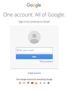 PLM - Gmail